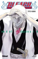Mangas - Bleach Vol.20