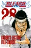 Manga - Manhwa - Bleach Vol.28