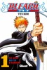 Manga - Manhwa - Bleach es Vol.1