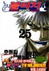 Manga - Manhwa - Bleach 블리치 kr Vol.25