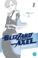 Manga - Manhwa - Blizzard Axel Vol.1