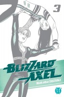 Blizzard Axel Vol.3