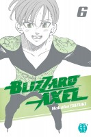 Manga - Manhwa -Blizzard Axel Vol.6