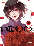 manga - Blood + Vol.5