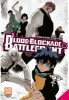 Manga - Manhwa - Blood Blockade Battlefront Vol.10
