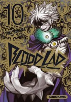 Blood Lad Vol.10