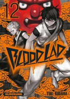 Manga - Manhwa -Blood Lad Vol.12