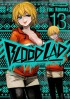 Manga - Manhwa - Blood Lad Vol.13