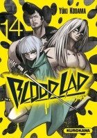 Manga - Manhwa -Blood Lad Vol.14