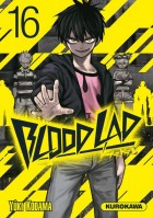 Blood Lad Vol.16