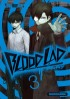 Manga - Manhwa - Blood Lad Vol.3