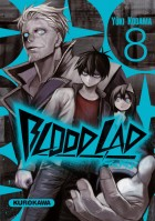 Blood Lad Vol.8
