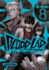 Manga - Manhwa - Blood Lad Vol.8