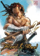 Mangas - Blood and steel Vol.2