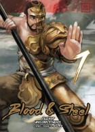 Blood and steel Vol.7