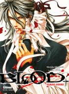 Manga - Manhwa - Blood + Yakoujoshi