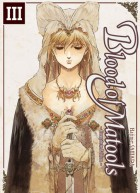 Manga - Manhwa - Blood of Matools Vol.3