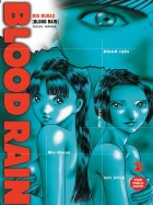 Manga - Manhwa -Blood rain Vol.3