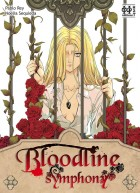 manga - Bloodline Symphony Vol.1