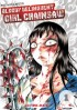 Manga - Manhwa - Bloody Delinquent Girl Chainsaw Vol.1