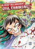 manga - Bloody Delinquent Girl Chainsaw Vol.2