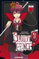 Bloody prince Vol.3