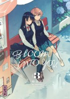 Bloom into you Vol.3