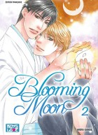 manga - Blooming Moon Vol.2