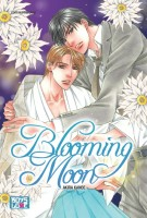 Manga - Manhwa - Blooming Moon Vol.1