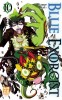 Manga - Manhwa - Blue Exorcist Vol.10