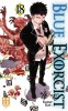 Manga - Manhwa - Blue Exorcist Vol.18