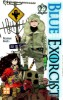 Manga - Manhwa - Blue Exorcist Vol.22
