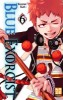 Manga - Manhwa - Blue Exorcist Vol.6