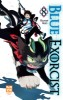 Manga - Manhwa - Blue Exorcist Vol.8
