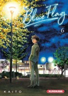 Manga - Manhwa -Blue Flag Vol.6