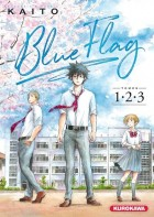 Blue Flag - Coffret starter