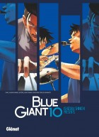 Blue Giant Vol.10