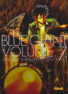 Blue Giant Vol.7