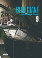 Blue Giant Vol.9