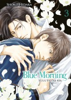 Blue Morning Vol.3