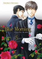 Manga - Manhwa - Blue Morning Vol.5