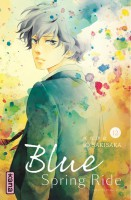 Mangas - Blue spring ride Vol.12