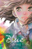 Mangas - Blue spring ride Vol.7