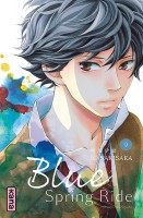 Manga - Manhwa - Blue spring ride Vol.9