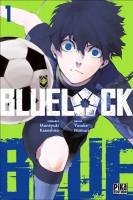 Manga - Blue Lock Vol.1