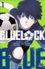 Manga - Manhwa - Blue Lock Vol.1