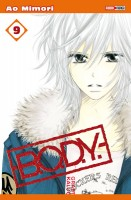 Mangas - BODY Vol.9