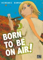 Born To Be On Air ! Vol.3