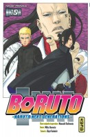 Boruto - Naruto Next Generations Vol.10