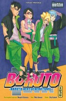 Manga - Manhwa -Boruto - Naruto Next Generations Vol.11